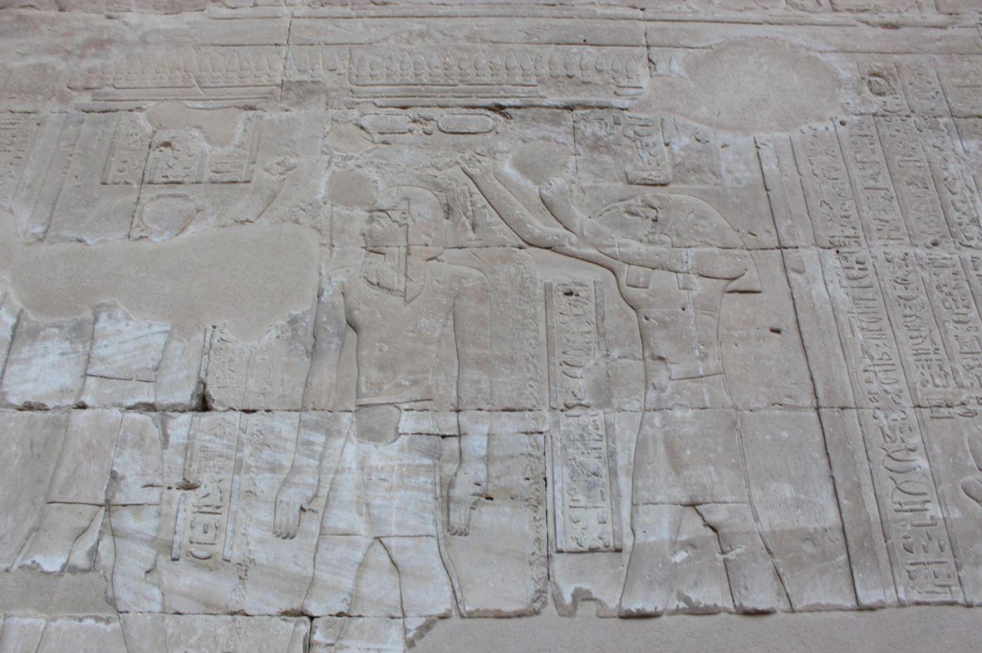 埃德富神庙和卢克索神庙_图1-8