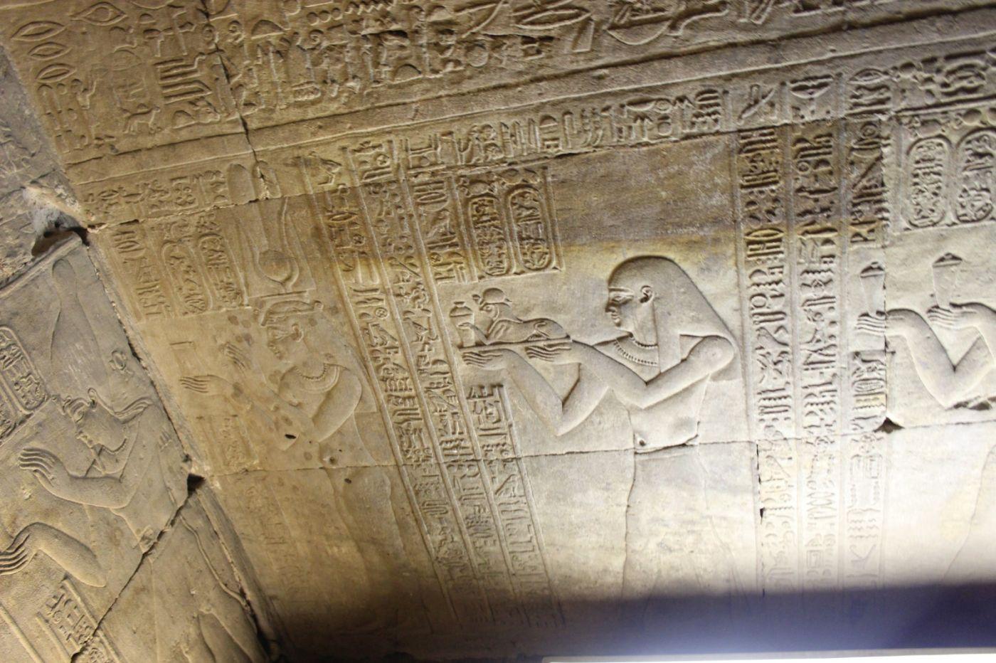 埃德富神庙和卢克索神庙_图1-11