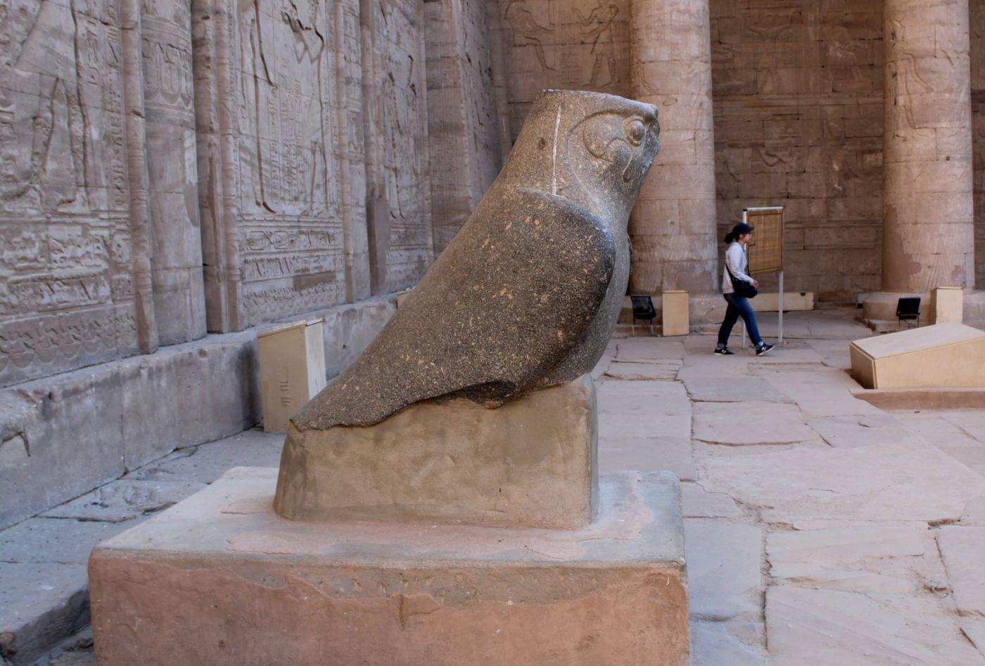 埃德富神庙和卢克索神庙_图1-13