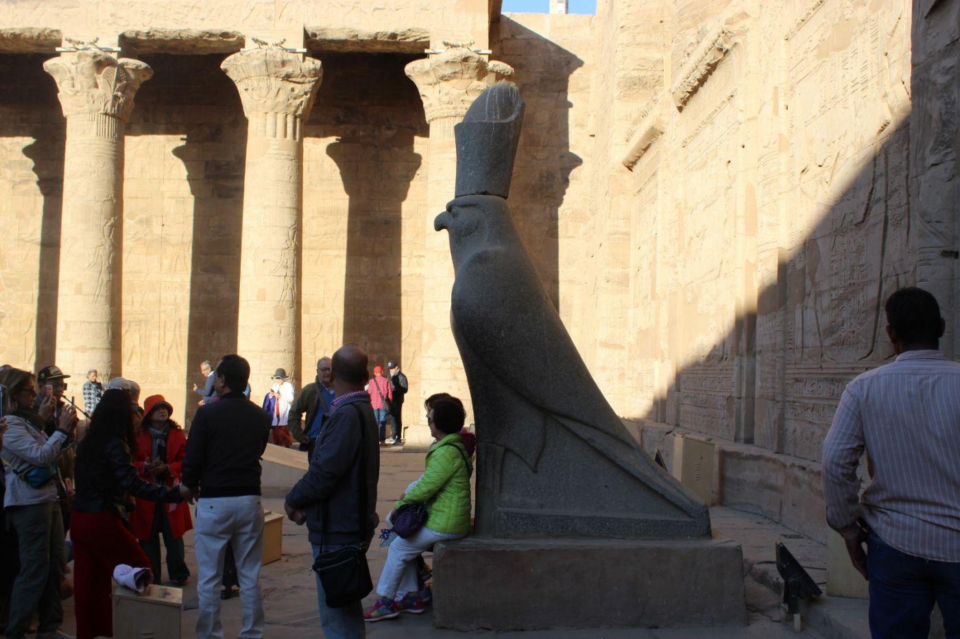 埃德富神庙和卢克索神庙_图1-14