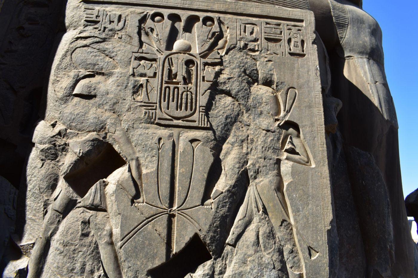 埃德富神庙和卢克索神庙_图1-24