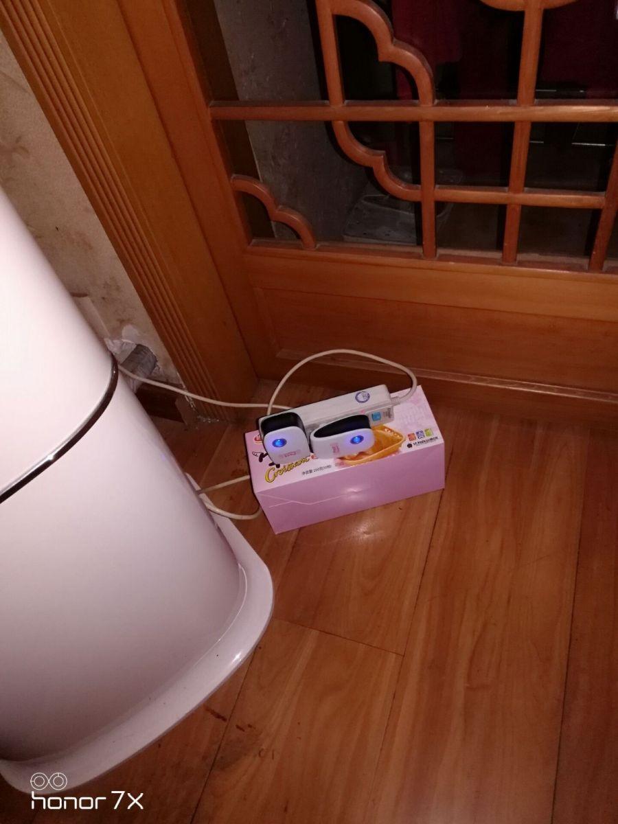 超声波驱器药捕鼠老鼠神器胶强力家用克星粘鼠板灭鼠yao颗粒电子 ... ..._图1-5