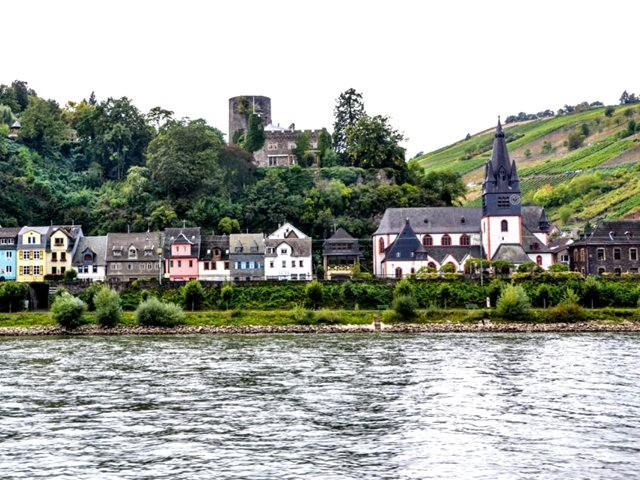 莱茵河中段游_图1-16