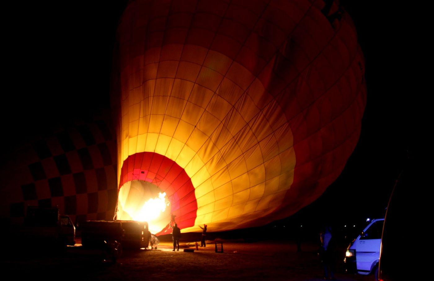 卢克索坐热气球观日出_图1-6