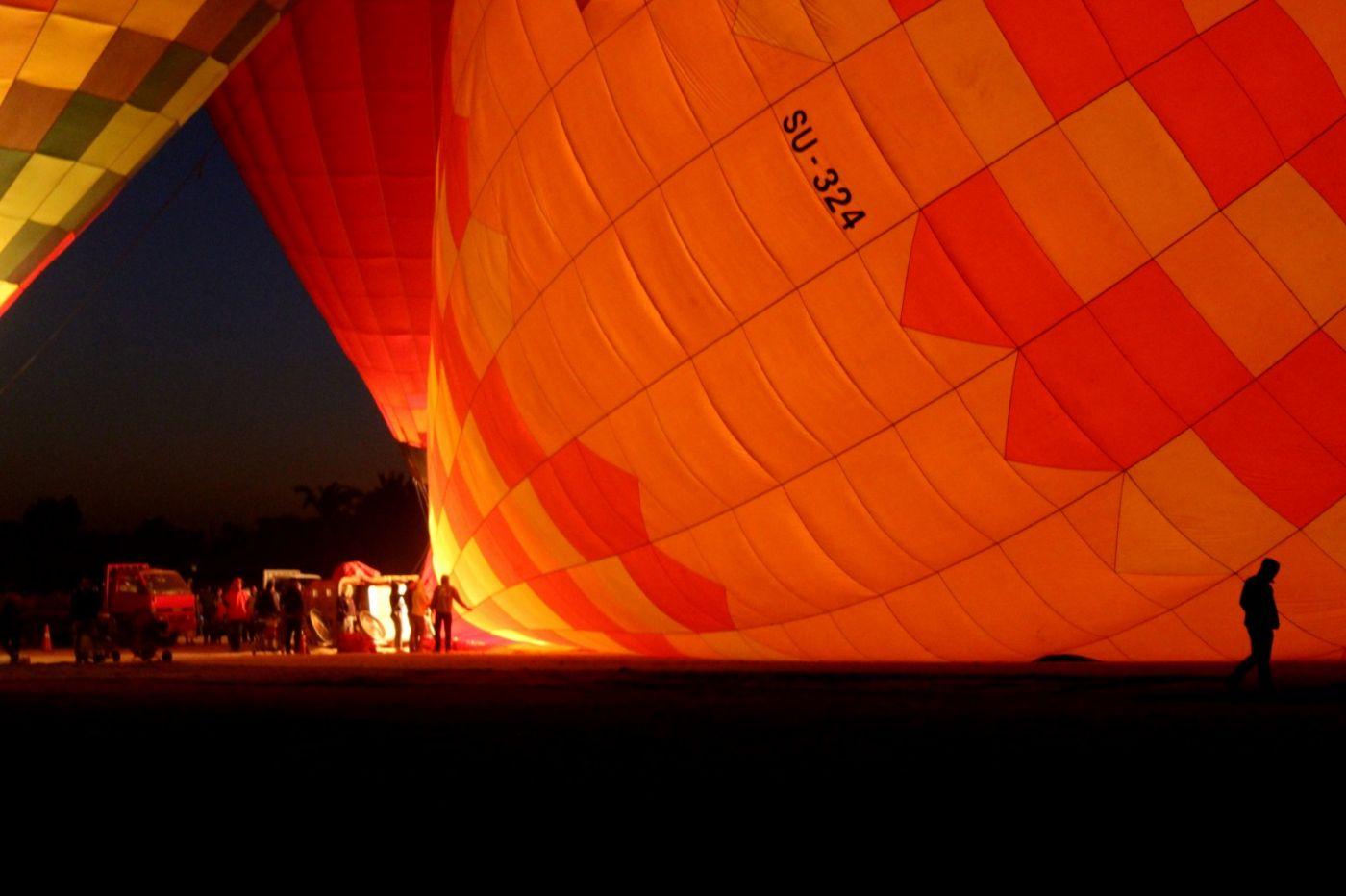 卢克索坐热气球观日出_图1-8