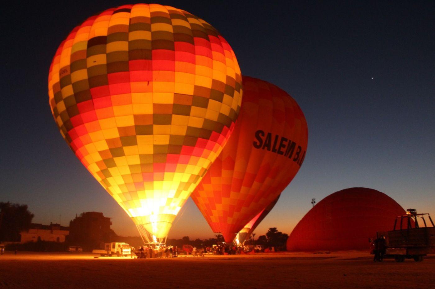 卢克索坐热气球观日出_图1-10