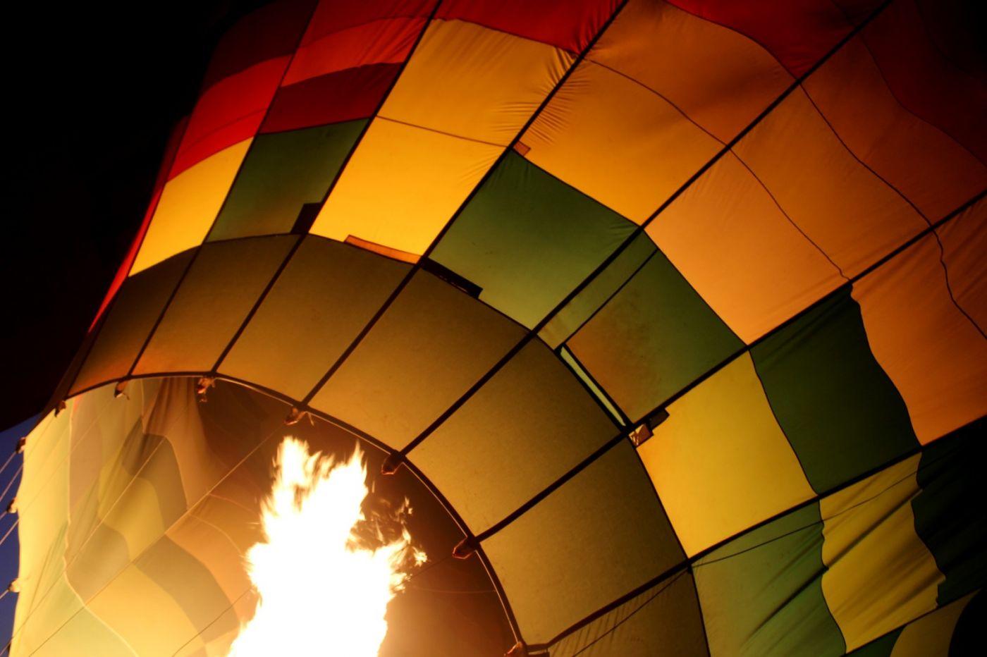 卢克索坐热气球观日出_图1-14