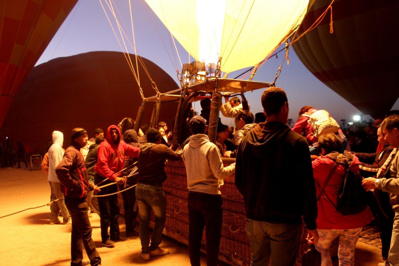 卢克索坐热气球观日出_图1-18
