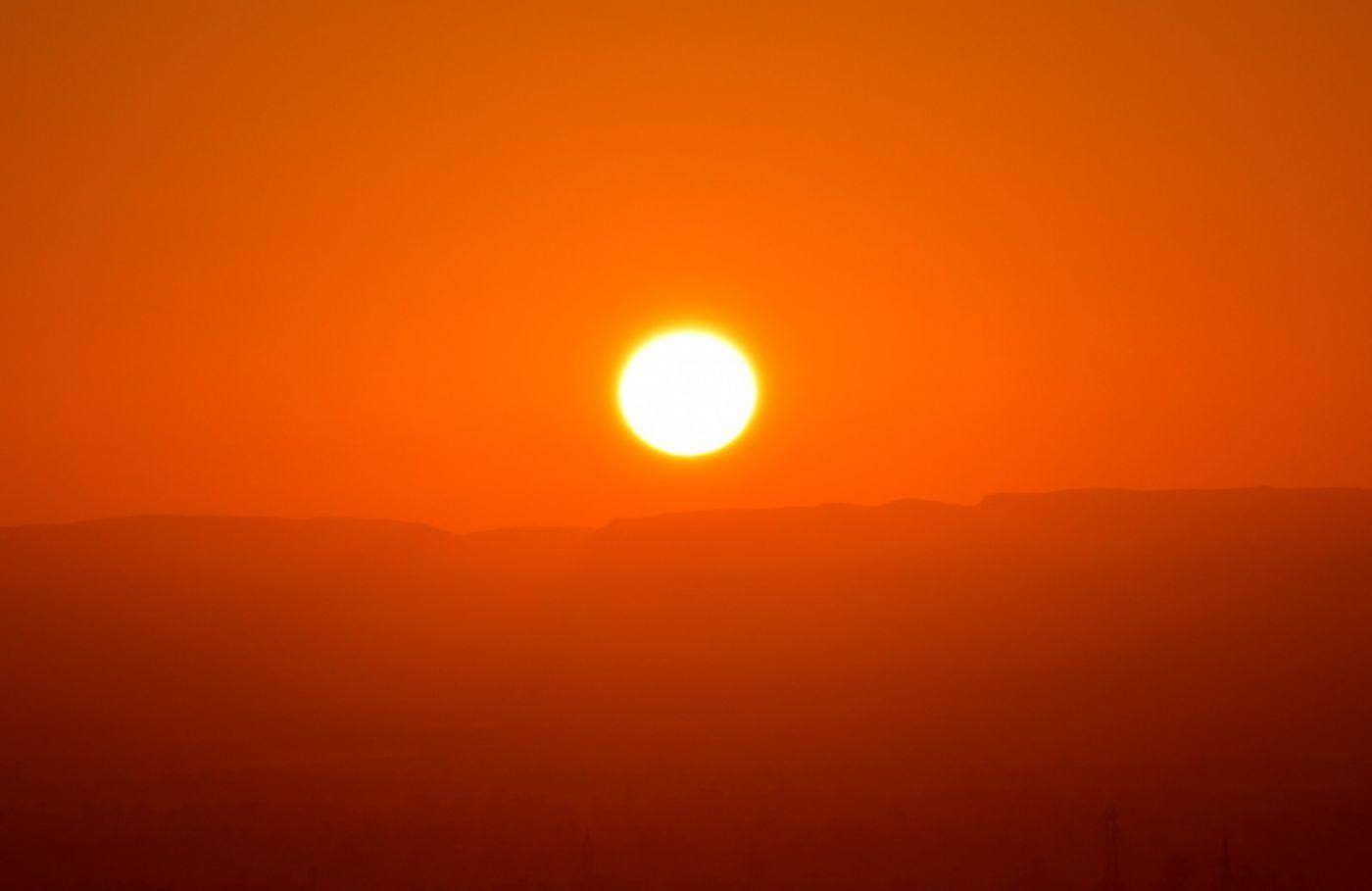 卢克索坐热气球观日出_图1-21