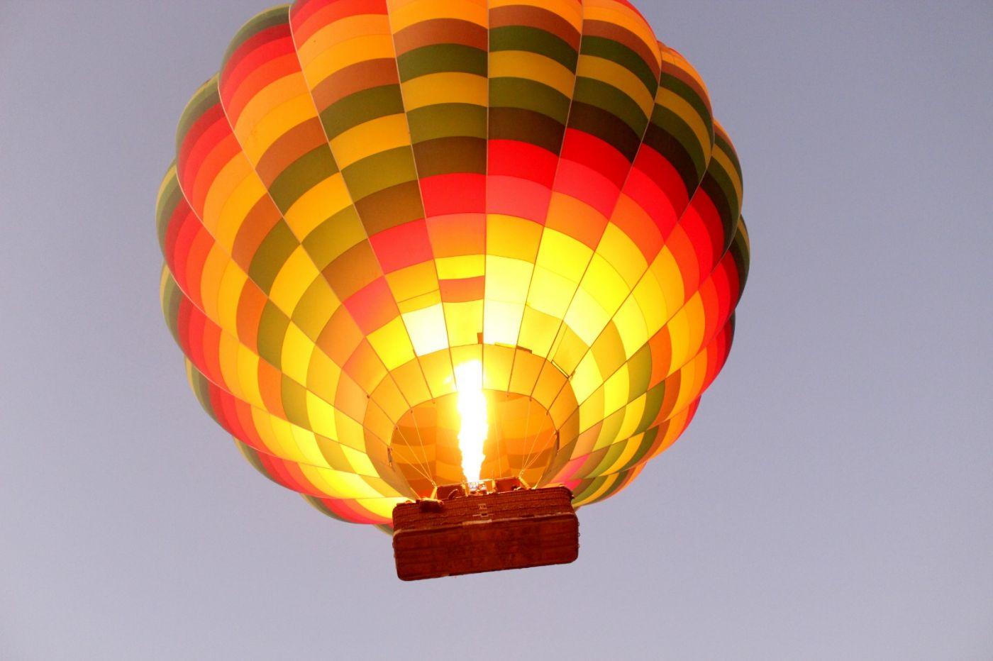 卢克索坐热气球观日出_图1-24