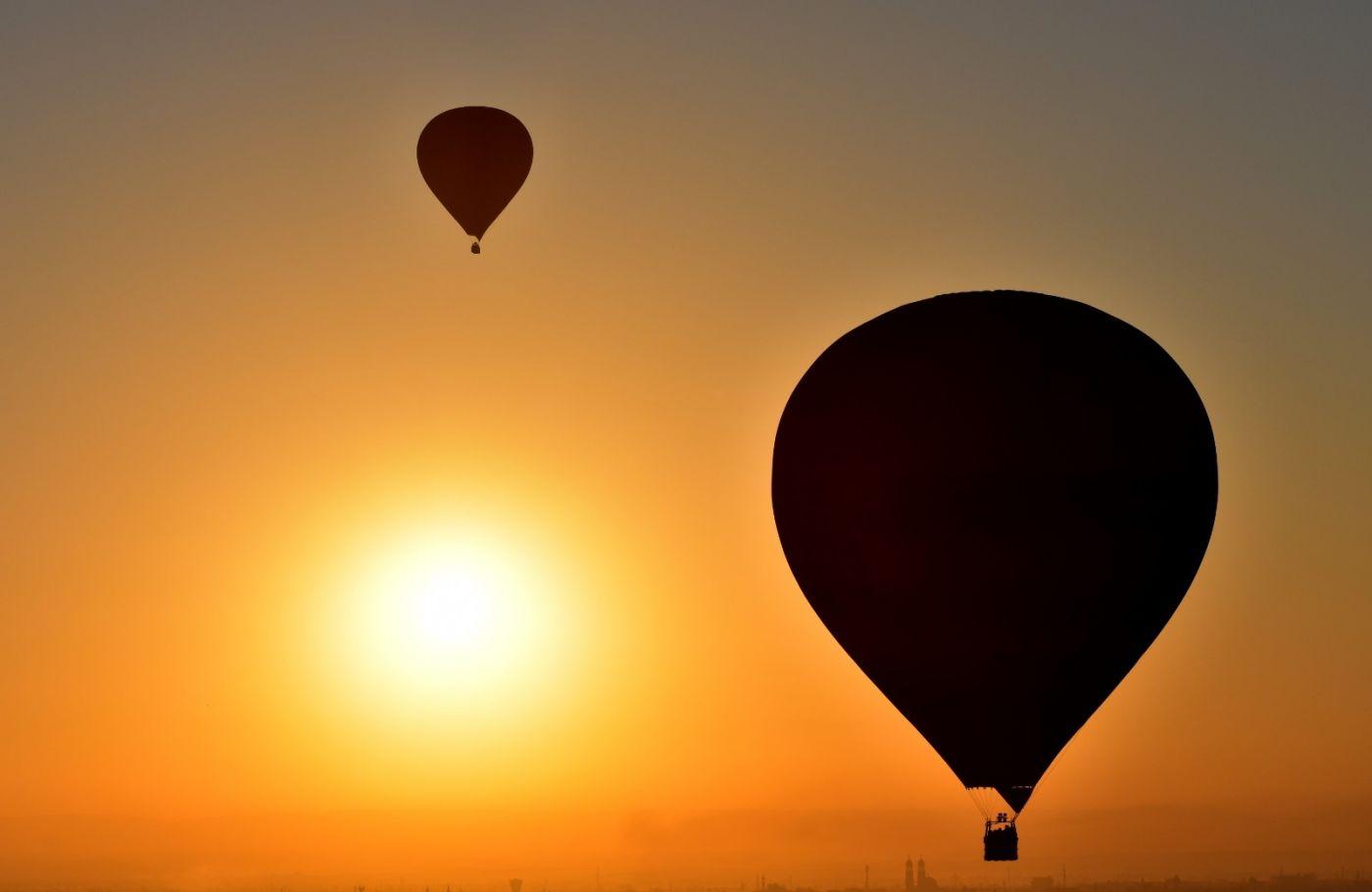 卢克索坐热气球观日出_图1-33