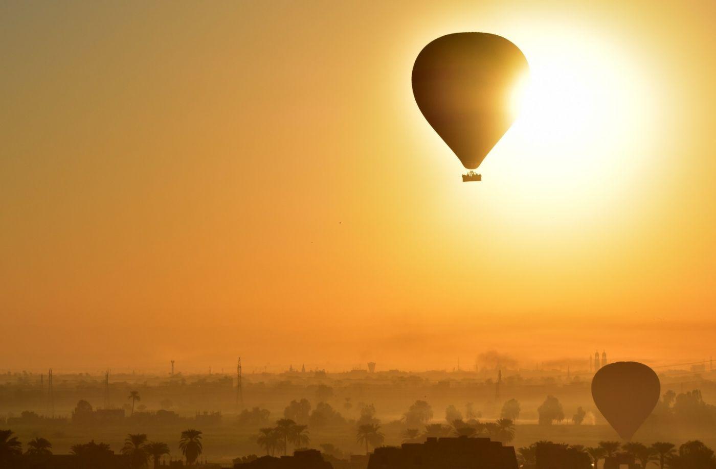 卢克索坐热气球观日出_图1-37