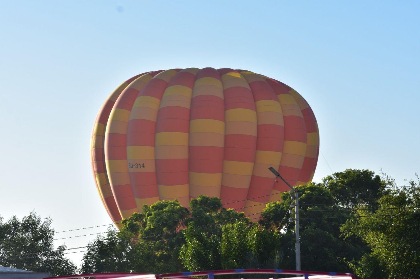 卢克索坐热气球观日出_图1-38