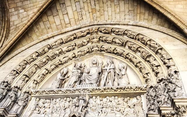 巴黎圣礼拜堂_图1-4