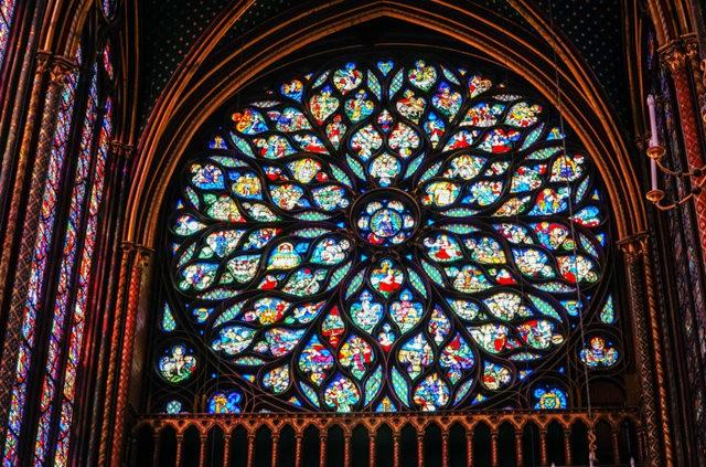 巴黎圣礼拜堂_图1-12