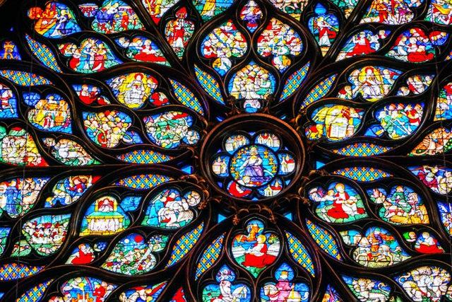 巴黎圣礼拜堂_图1-13