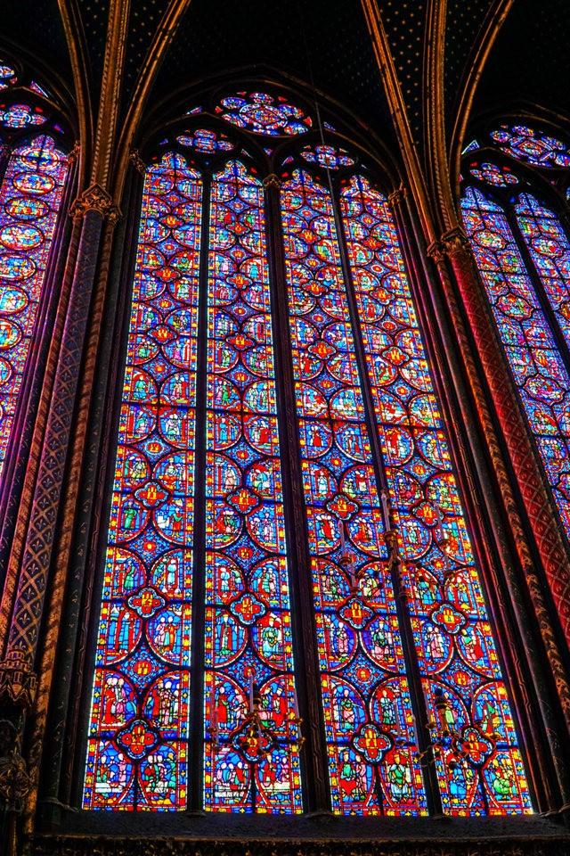 巴黎圣礼拜堂_图1-16