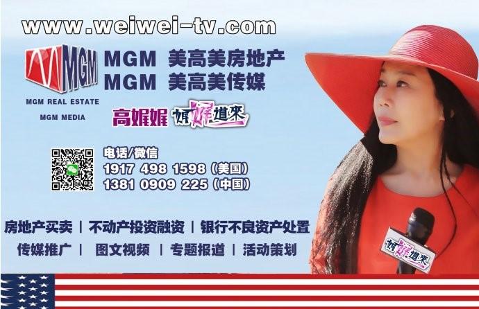 高娓娓:华人在美国买二手房居然遇到这种事_图1-6