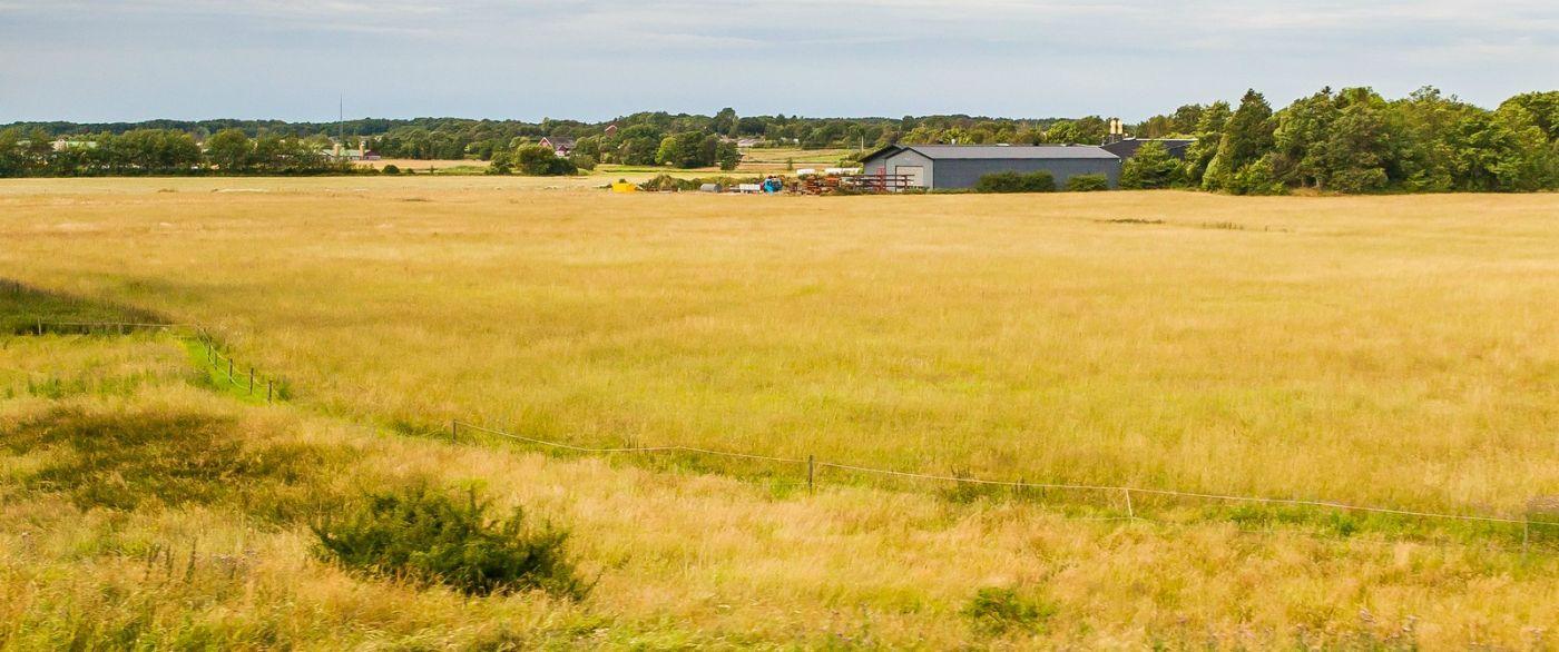 北歐旅途,沿路的漂亮農莊_圖1-26