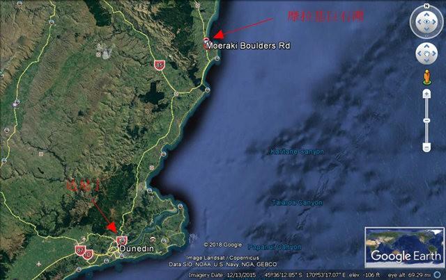 摩拉基巨石---新西蘭之謎_圖1-2