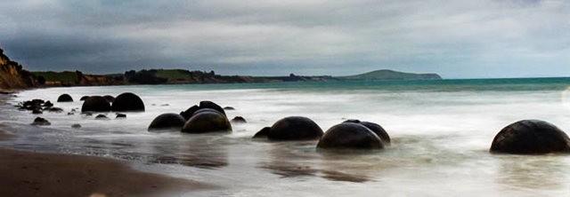 摩拉基巨石---新西蘭之謎_圖1-5