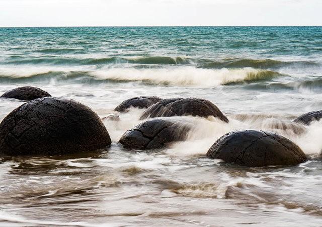 摩拉基巨石---新西蘭之謎_圖1-11