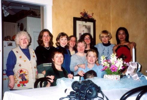 高娓娓:被老干妈拯救的美国家庭圣诞大餐_图1-3