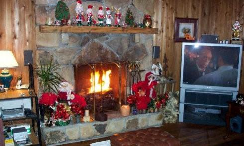 高娓娓:被老干妈拯救的美国家庭圣诞大餐_图1-4