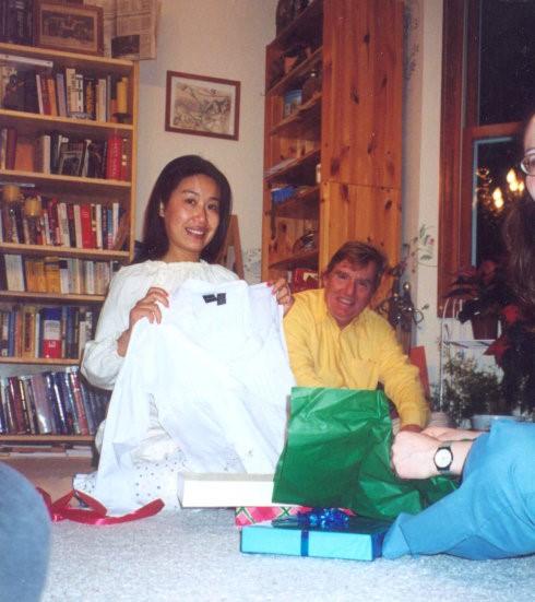 高娓娓:被老干妈拯救的美国家庭圣诞大餐_图1-10