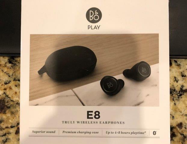 今又是《优异的B&O无线蓝牙耳机》_图1-1