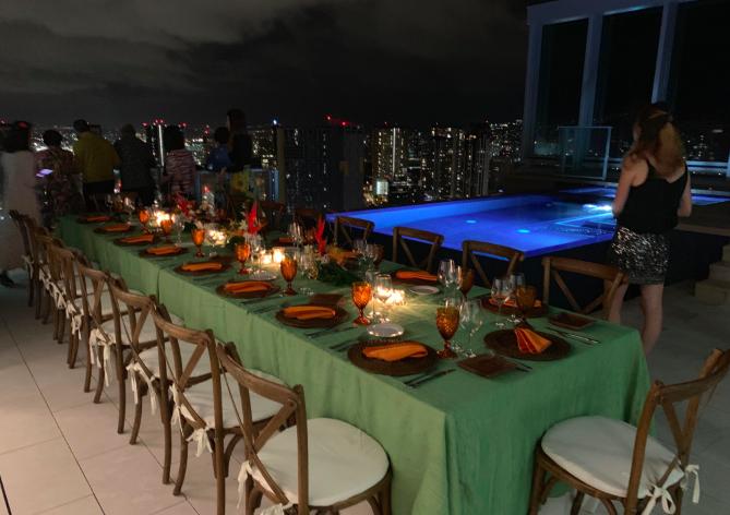 作客夏威夷房地产开发商的顶层豪宅_图1-7