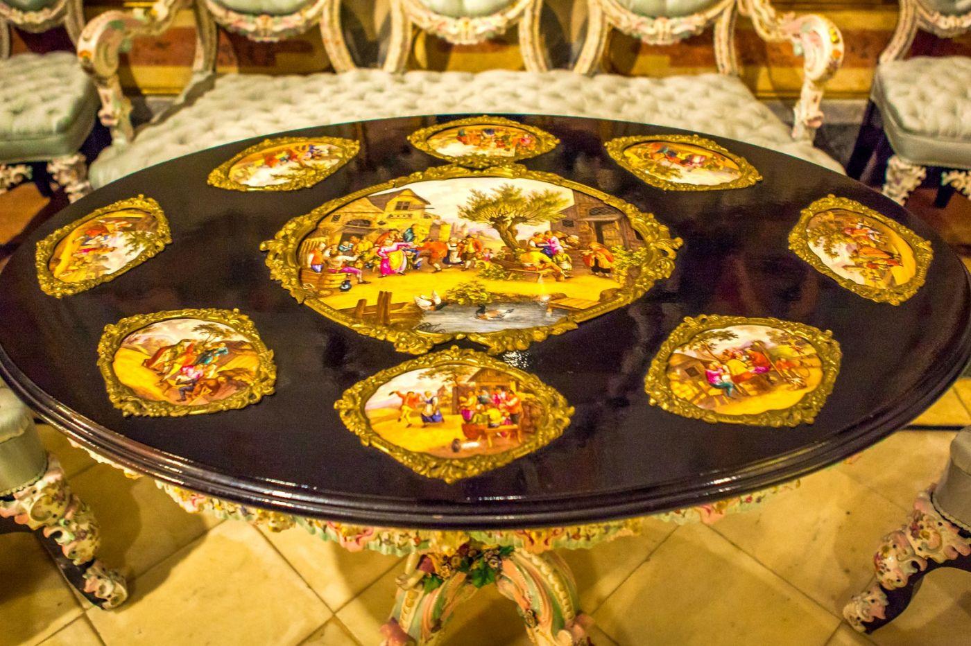西班牙國家陶瓷和裝飾藝術博物館,有料_圖1-16