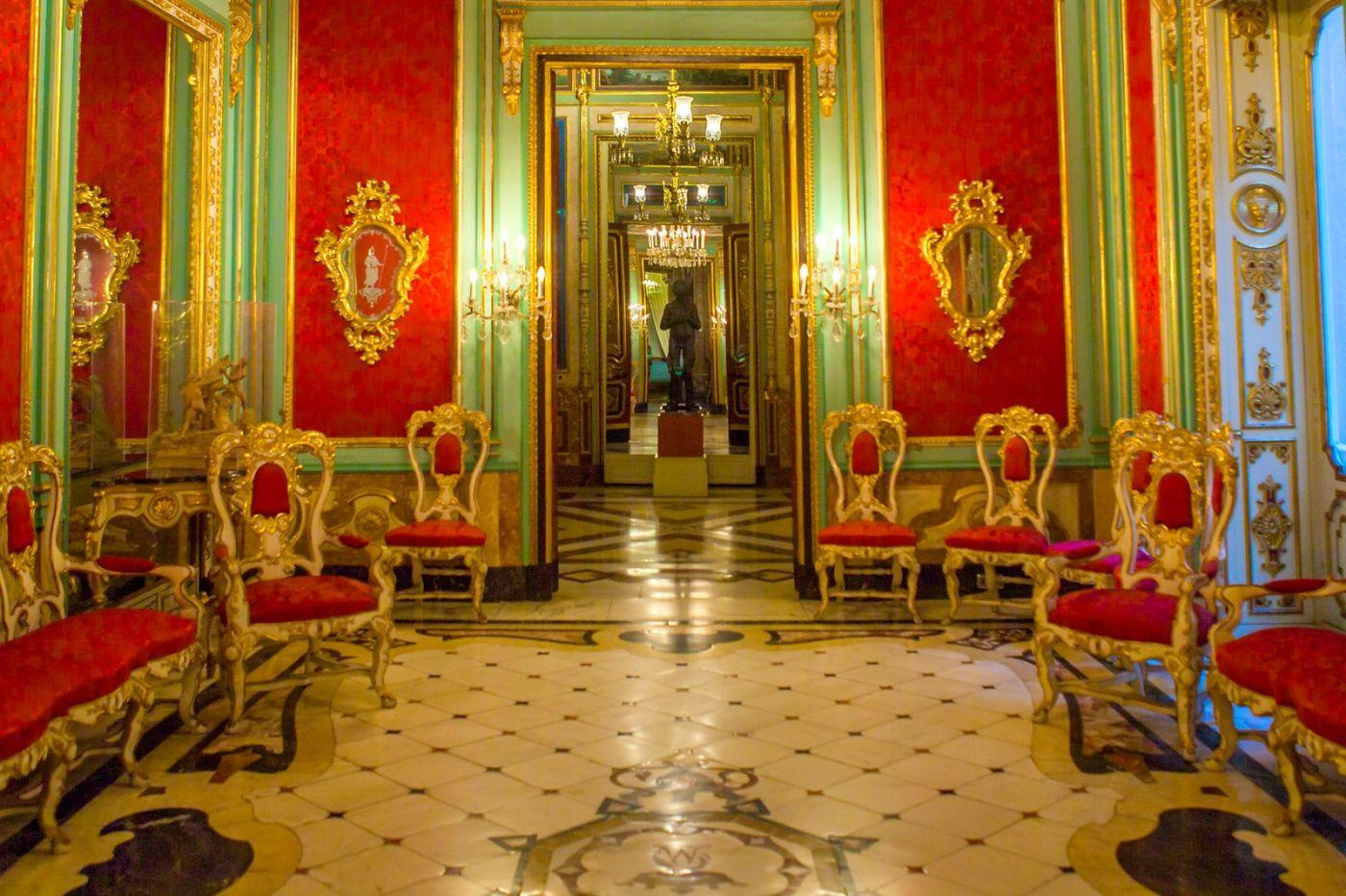 西班牙國家陶瓷和裝飾藝術博物館,有料_圖1-13