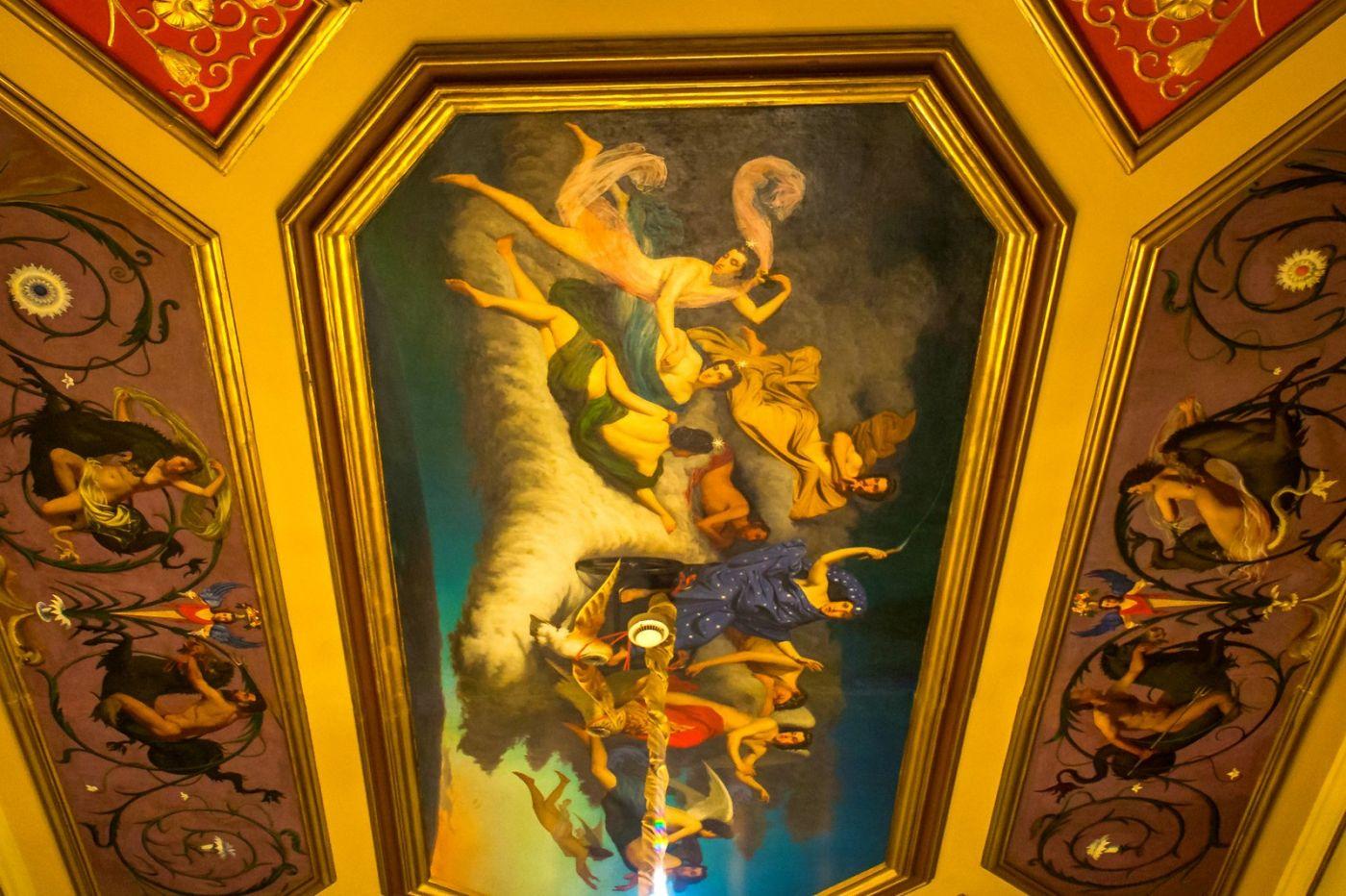 西班牙國家陶瓷和裝飾藝術博物館,有料_圖1-10