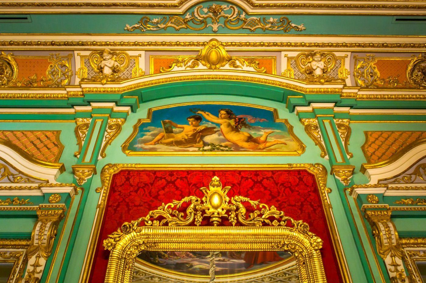 西班牙國家陶瓷和裝飾藝術博物館,有料_圖1-9