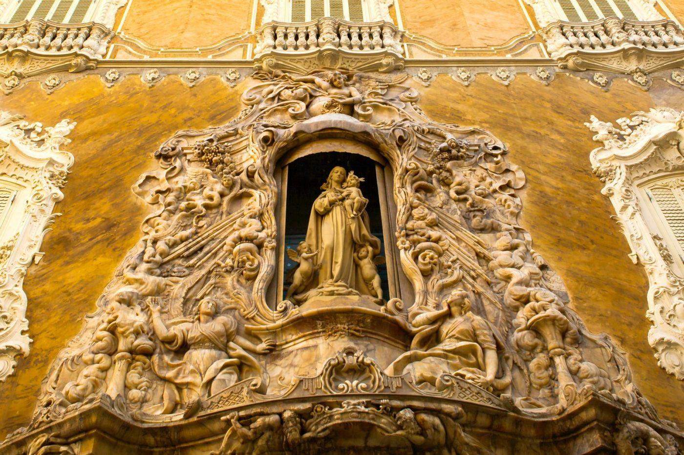 西班牙國家陶瓷和裝飾藝術博物館,有料_圖1-11