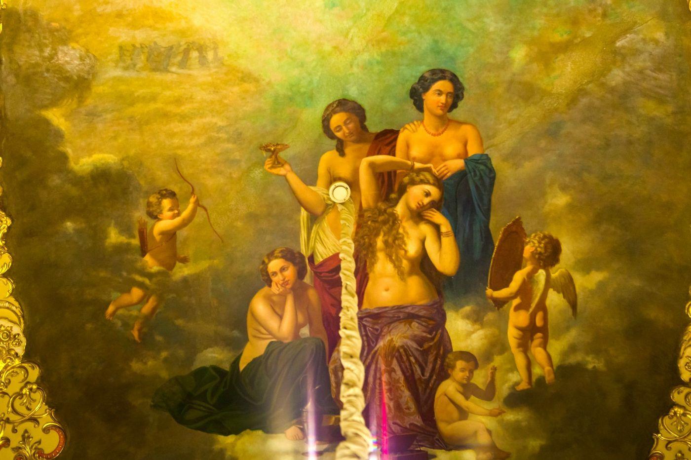 西班牙國家陶瓷和裝飾藝術博物館,有料_圖1-5