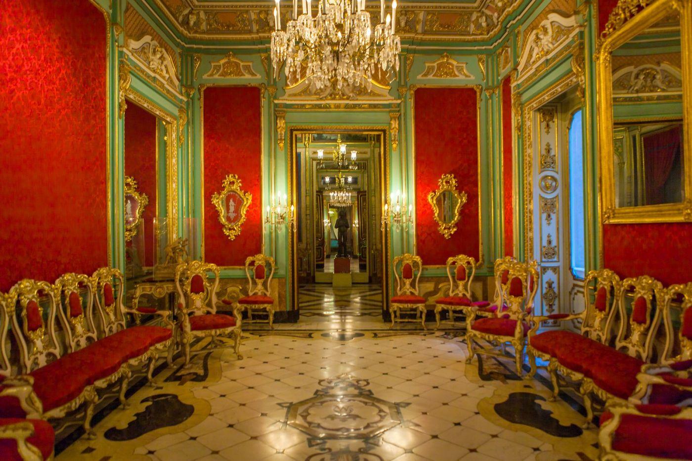西班牙國家陶瓷和裝飾藝術博物館,有料_圖1-6