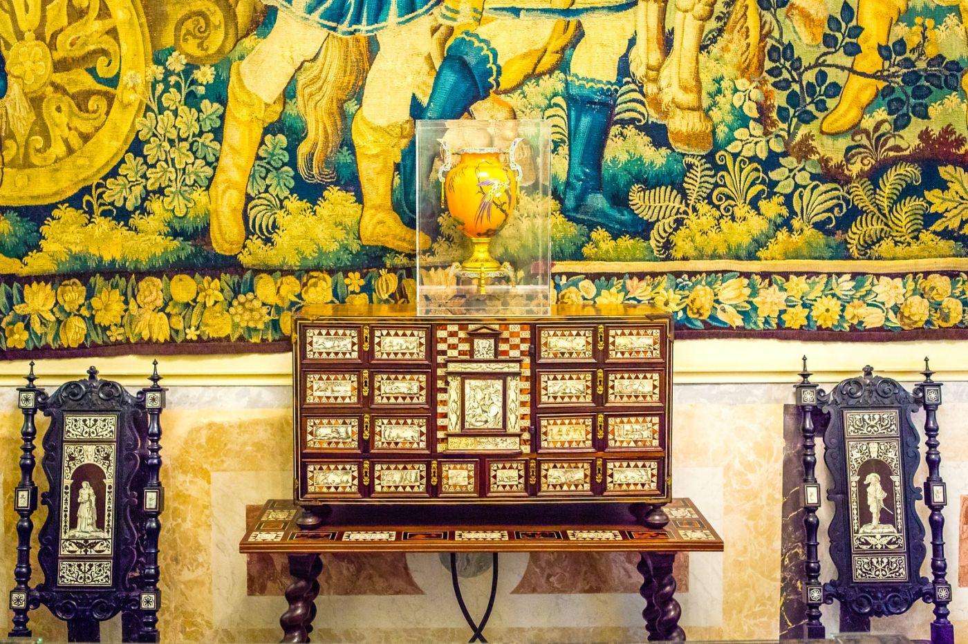 西班牙國家陶瓷和裝飾藝術博物館,有料_圖1-7