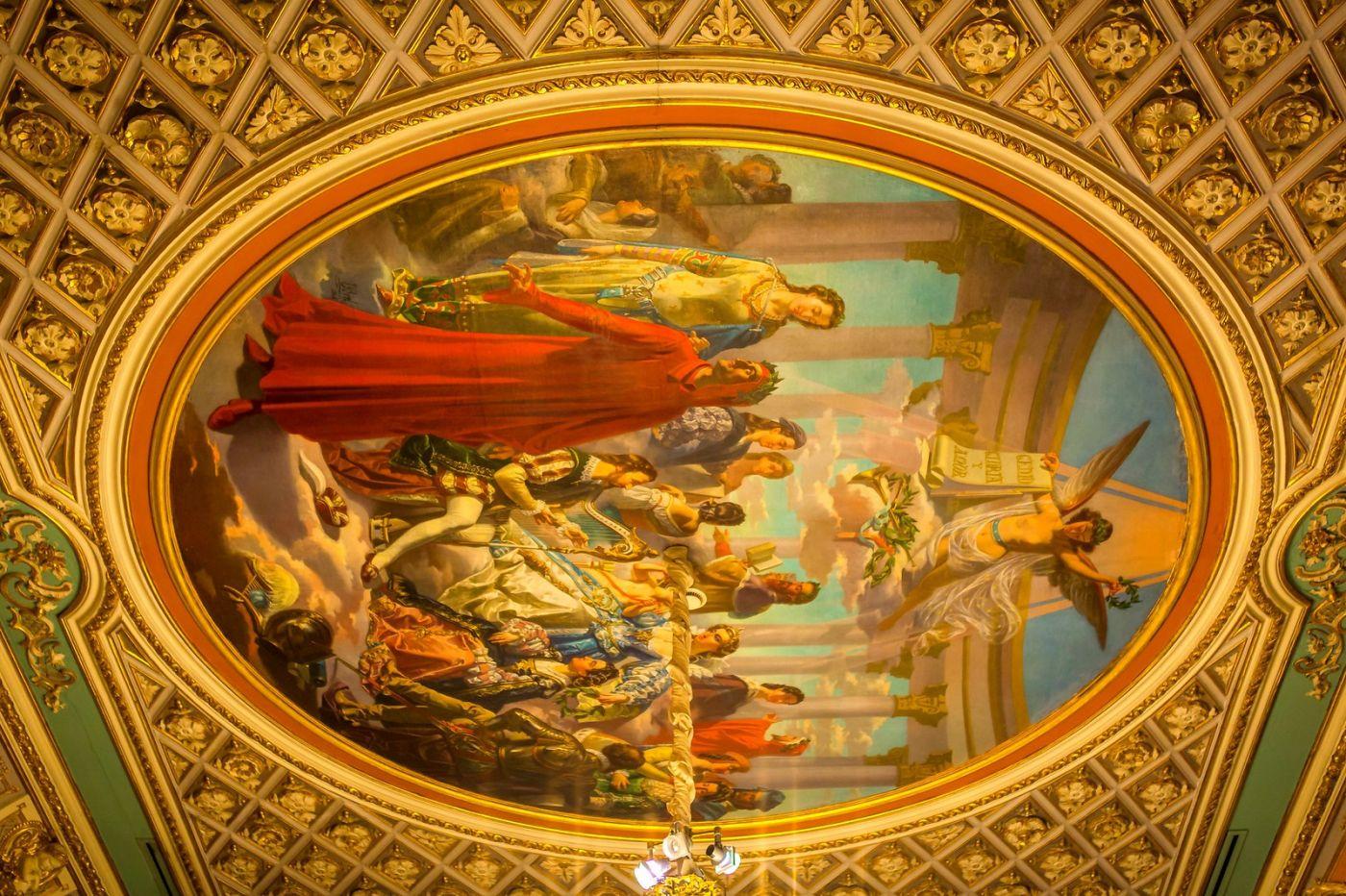 西班牙國家陶瓷和裝飾藝術博物館,有料_圖1-8