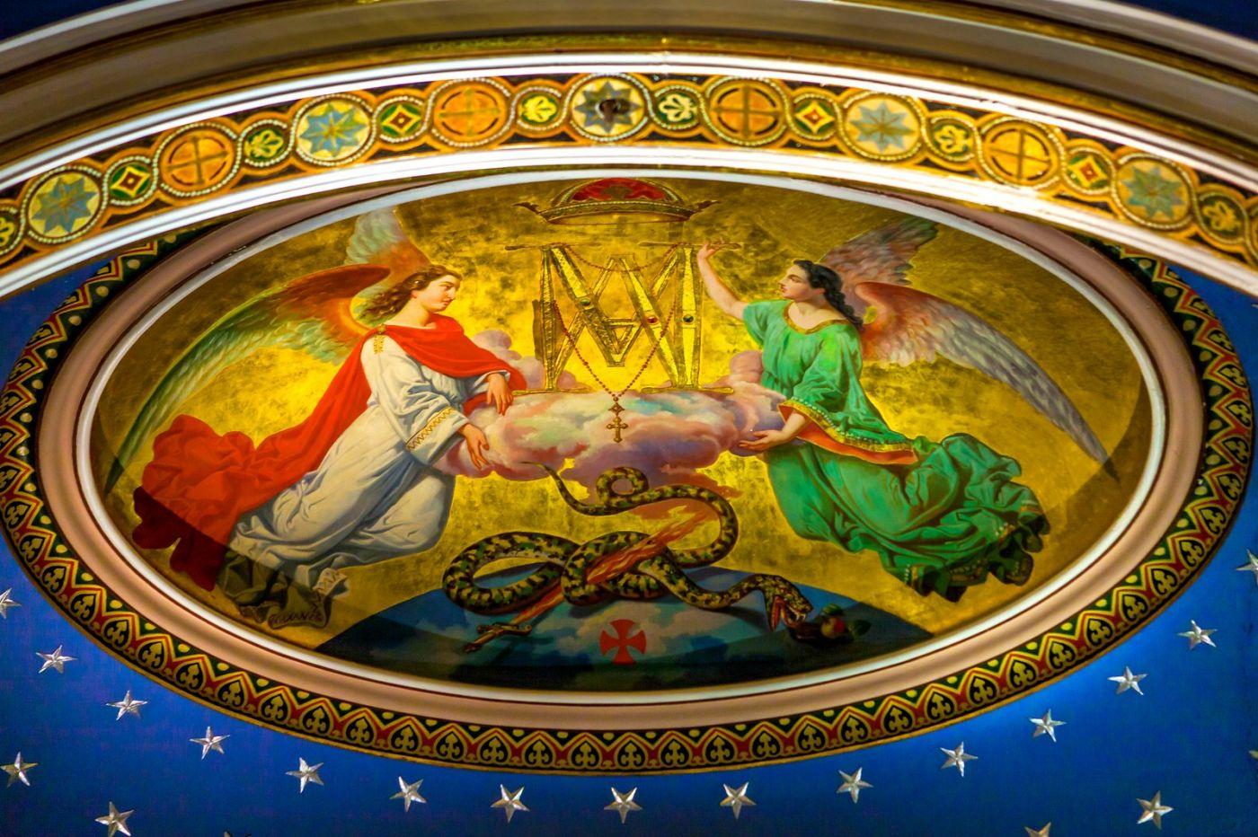西班牙國家陶瓷和裝飾藝術博物館,有料_圖1-4