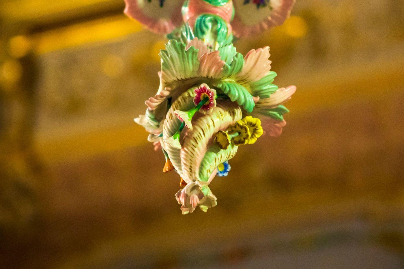 西班牙國家陶瓷和裝飾藝術博物館,有料_圖1-2