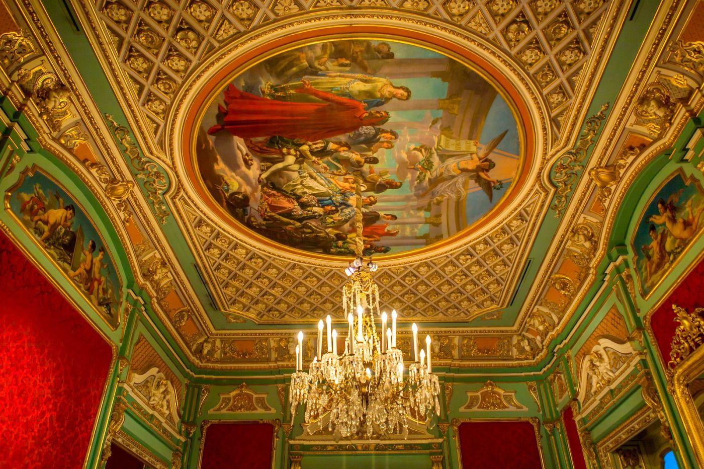 西班牙國家陶瓷和裝飾藝術博物館,有料_圖1-20