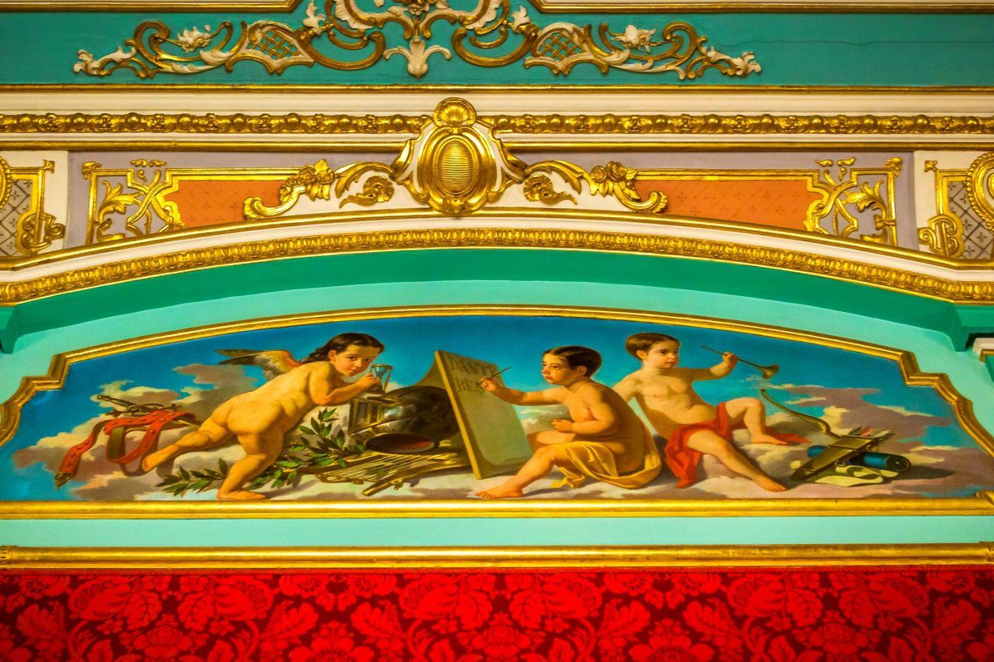 西班牙國家陶瓷和裝飾藝術博物館,有料_圖1-18