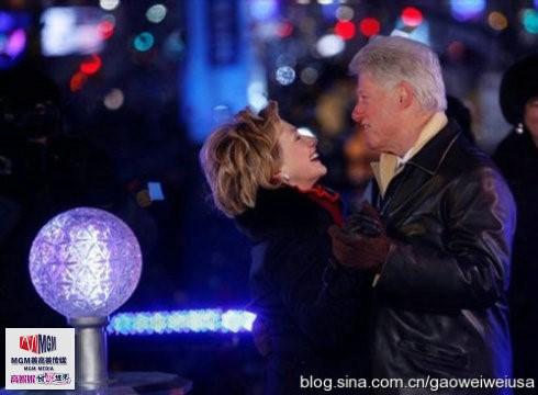 高娓娓:跨个年还得穿成人尿布,纽约时代广场新年派对囧事多! ..._图1-12