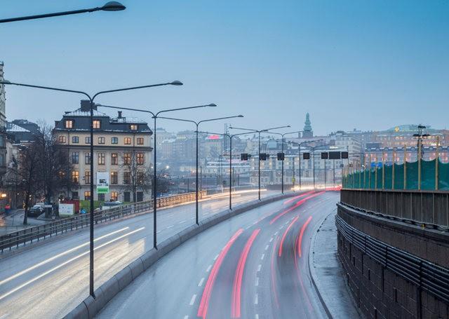 斯德哥尔摩的老城区_图1-5