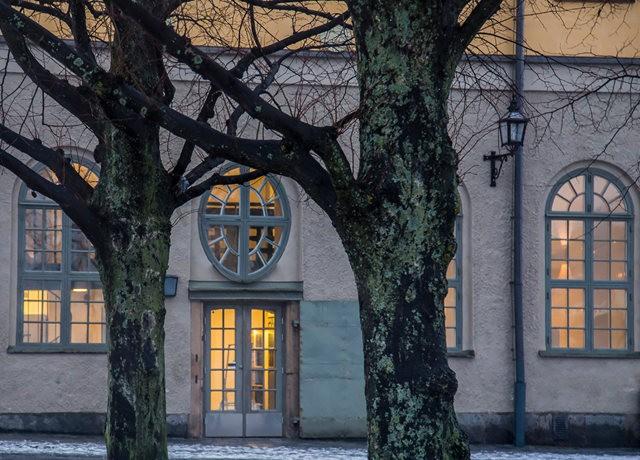 斯德哥尔摩的老城区_图1-10
