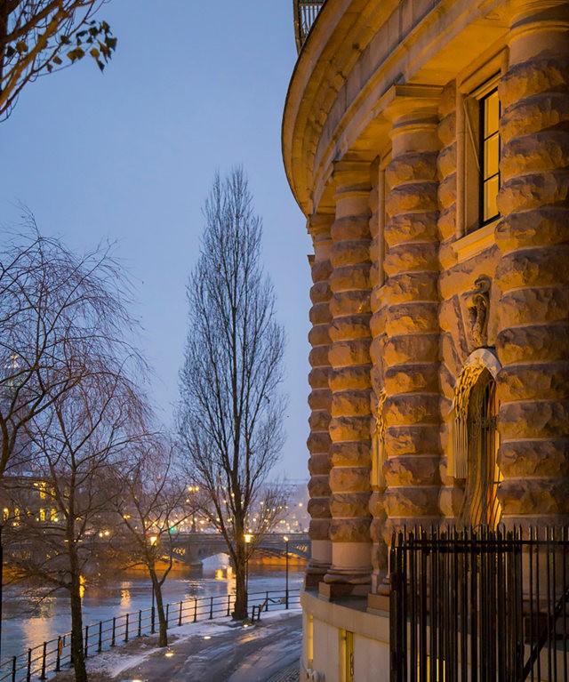 斯德哥尔摩的老城区_图1-27