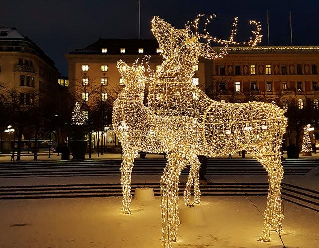 斯德哥尔摩的老城区_图1-34