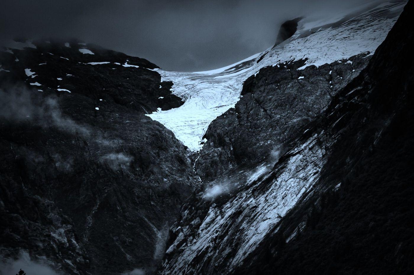 阿拉斯加,高处不胜寒_图1-20